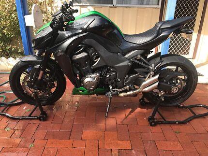 Kawasaki z1000 Burns Beach Joondalup Area Preview