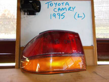 Tail Light Camry 1995