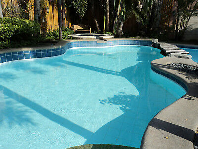 Pool Service Professional Business Software-automated Customer Billing-repairs
