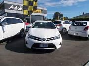 2013 Toyota Corolla Hatchback Devonport Devonport Area Preview