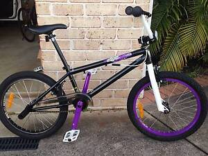 Haro X2 BMX Bike Bicycle  AMAZING QUALITY PRICE NEGOTIABLE Lennox Head Ballina Area Preview