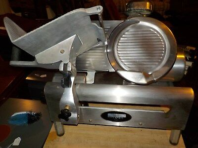 Globe- 12 Meat Slicers 2