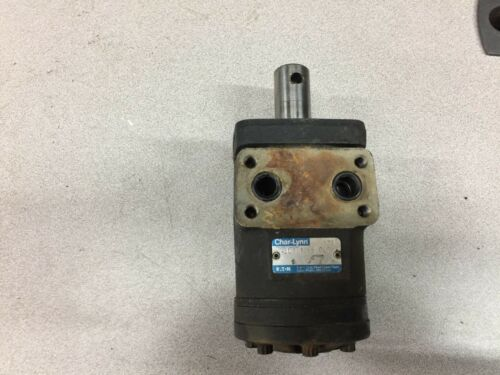 New No Box Char-lynn Hydraulic Pump 101 1369 007