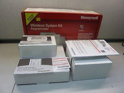 Honeywell Yth6320r1015 Wireless Programmable System Kit  20796