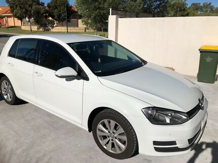 2014 Volkswagen Golf Bluemotion Perth Perth City Area Preview