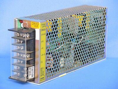 Cosel P100e-24 Power Supply 24v 4.5 Amp