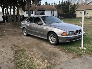 1997 BMW 528i.   READ THE ADD!