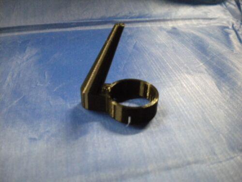 K40 Laser Air Assist Nozzle