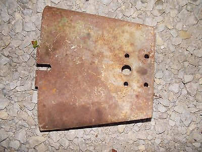 Oliver Tractor John Deere Mower Pto Power Take Off Cover Shield