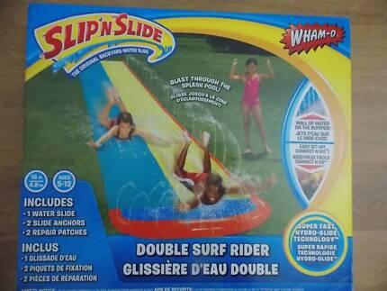 Slip & Slide Double BRAND NEW