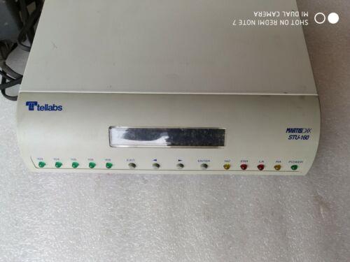 Tellabs STU-160 STU160 Modem