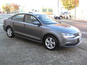 2011 Volkswagen Jetta TSI SUNROOF/LEATHER 96,000 KLMS A1 Heidelberg Heights Banyule Area Preview