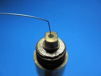 FOR SVEA 123 STOVES - Carbon Cleaning Wire + Graphite Ribbon - PRIMUS / OPTIMUS