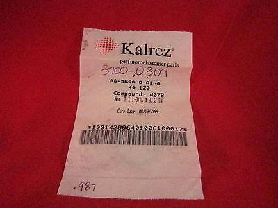 Dupont Dow Kalrez Sahara O Ring  Amat 3700 01309
