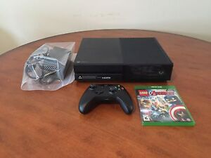 XBOX ONE BUNDLE FOR SALE $250!