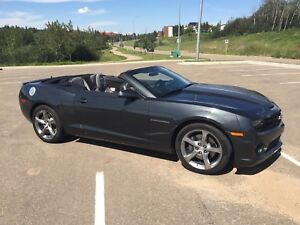 2013 Camaro 2SS Convertible for sale