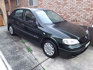 Holden Astra 01 IDEAL 1ST CAR Berkeley Vale Wyong Area Preview