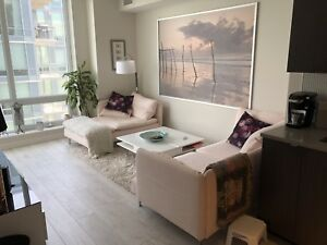 1 Bedroom + Den with harbour view @ Kings Wharf , Dartmouth