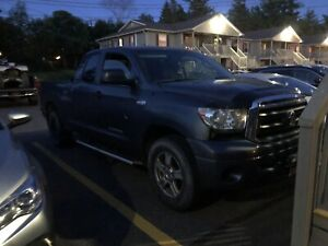 2010 Toyota Tundra for sale or trade