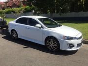 Mitsubishi Lancer LS 2016 Balgowlah Manly Area Preview