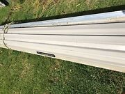 LARGE HEAVY DUTY ROLLER DOOR WITH MOTOR Stirling Adelaide Hills Preview