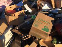 Junk removal 587 7030028 garbage haul dump runs $20&up
