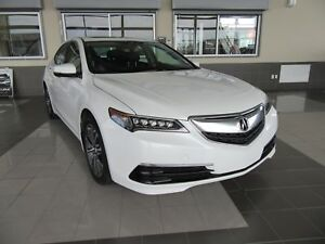 2015 Acura TLX Tech HEATED STEERING AND SEATING, SH-AWD, NAVI...