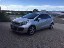 2012 Kia Rio Hatchback Bohle Townsville City Preview