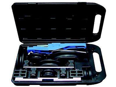 Mastercool 70080 Ratchet Tube Tubing Bender 6 Sizes 38 To 1-18 Od Tubing