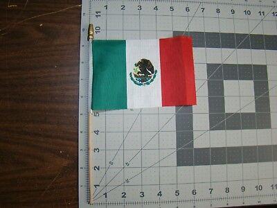 Mexico flag Mexican flag license plate topper flag hispanic curture flag