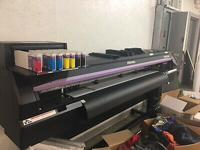 Mimaki Cjv150-160 Wide Format 64 Printer