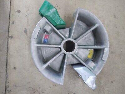 Greenlee 855854 Quad Conduit Bender Combo Shoe 112-2 Emtimc Rigid Conduit