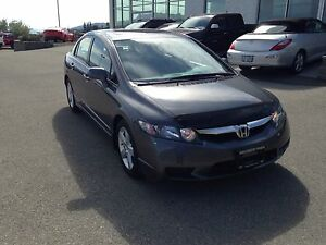 2011 Honda Civic SE 5-Speed AT