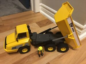 Playmobil City Action Industrial Dump Truck - Large 5468
