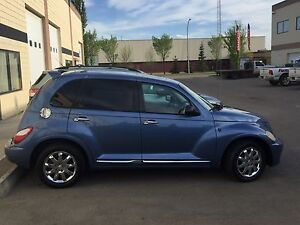 2006 Chrysler PT Cruiser, automatic only $2500