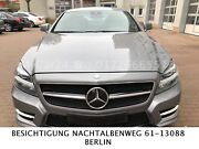 Mercedes-Benz CLS CLS 500 BE 4-Matic AMG Packet