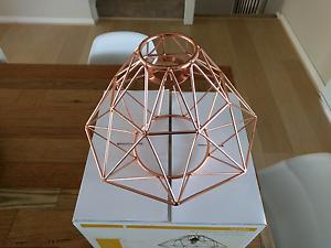 Searchlight Apollo Copper Pendant. 3 in total. McGraths Hill Hawkesbury Area Preview