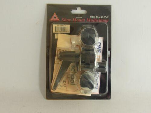 Photoflex Shoe Mount Multiclamp AC-BSWCP