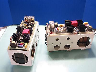 Charmilles E400 Wire Edm Cnc Drive 756002010