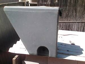Under tray water tank Spalding Geraldton City Preview