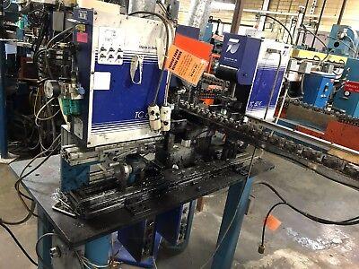 Teca-print Ag Pad Printer System Tc63k Tc 63 K