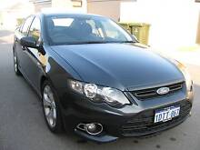 2011 Ford FG Falcon MKll  XR6 Sedan Ellenbrook Swan Area Preview
