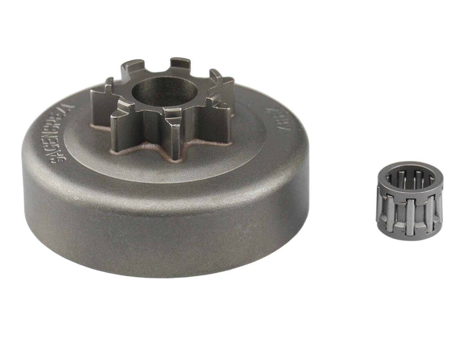 """Sägekette passend für Husqvarna 562 XP 70 cm 3//8/"""" 93 TG 1,5 mm Halbmeißel chain"""