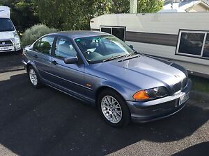 2001 BMW 318i auto immaculate sedan Sorell Sorell Area Preview