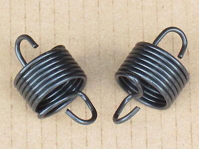 2 Clutch Bearing Springs Type I For Massey Ferguson Mf 698 699 Harris 50