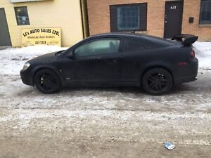 2008 Chevrolet cobalt ss coupe for parts