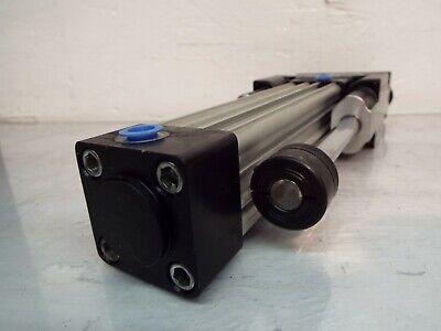 Parker P5e-j032fgs0100 Pneumatic Slide Cylinder 32mm Bore 100mm Stroke