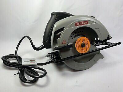 Circular Saw Craftsman - Buyitmarketplace co uk