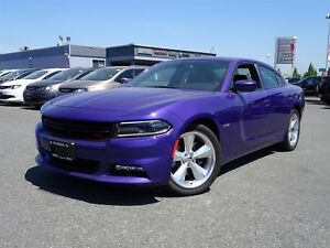 2016 Dodge Charger RT