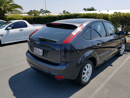 2006 FORD FOCUS MANUAL 6 MONTHS REGO WITH RWC